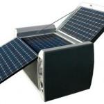 powercube-solar-generator