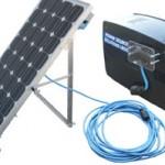 solar-power-generator